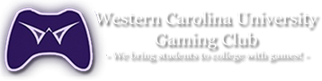 WCU Online Gaming Club